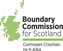 Boundary commission for scotland logo